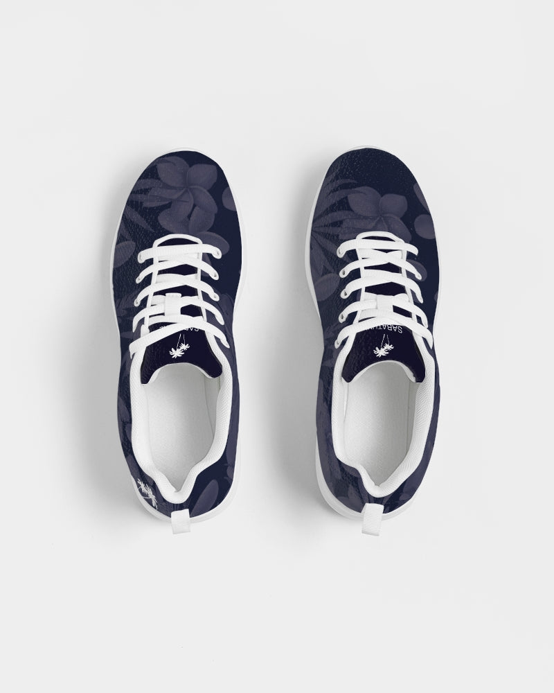 Navy Paradise Men's Athletic Shoe