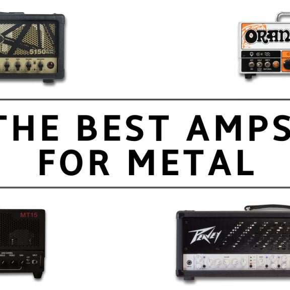 The 10 best amps for metal 2019