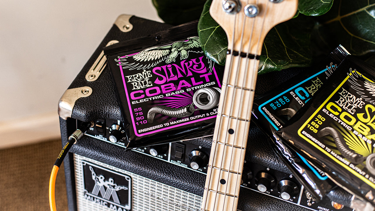Guitar Strings buying guide