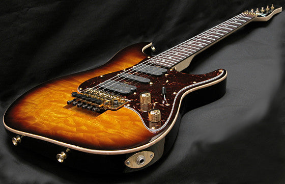 Tom Anderson drop top classic Desert Sunset