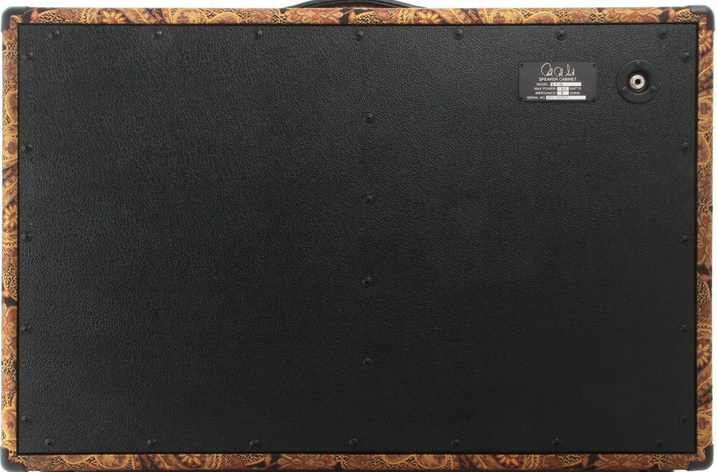 prs-stealth-cabinet-2x12-120-watt-paisley-extension-cab indonesia