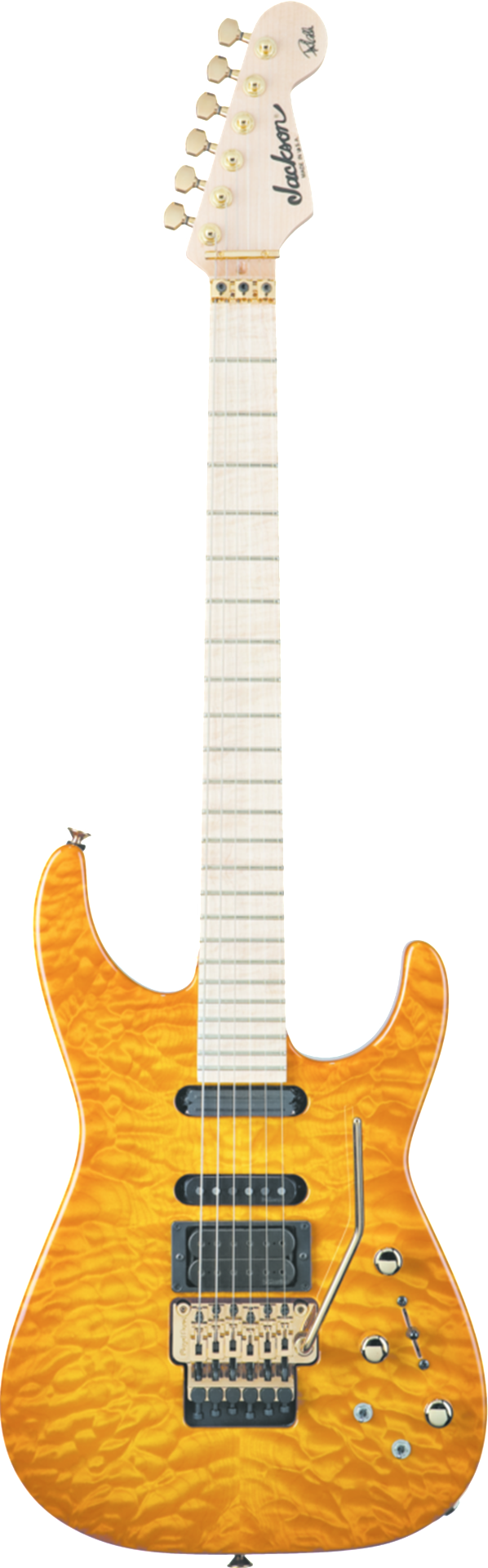 Jackson USA SIGNATURE PHIL COLLEN PC1™