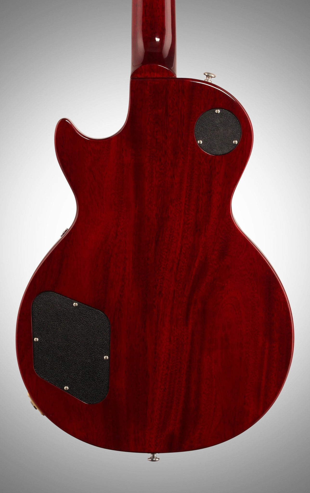 Gibson 2016 Les Paul Studio T Electric Guitar (with Case), Wine Red Gibson - HIENDGUITAR.COM