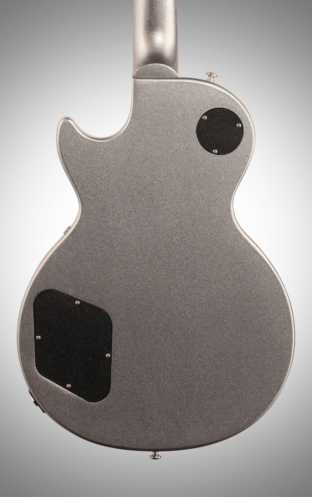 Gibson 2016 Les Paul Studio T Electric Guitar (with Case), Silver Pearl Gibson - HIENDGUITAR.COM