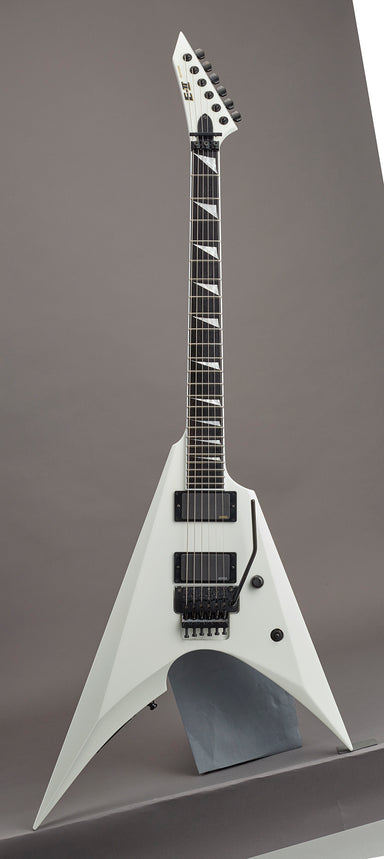 ESP E-II ARROW/SNOW WHITE