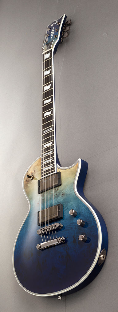 ESP E-II ECLIPSE BLUE NATURAL FADE ES8674193