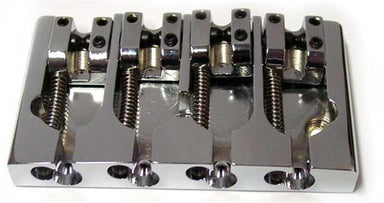 BB-3416 Hipshot A-style Bass bridge HIPSHOT PRODUCTS - HIENDGUITAR.COM