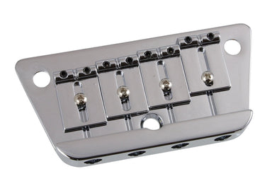 BB-3815 Adjustable Bass Bridge for Danelectro® EVETS CORPORATION - HIENDGUITAR.COM