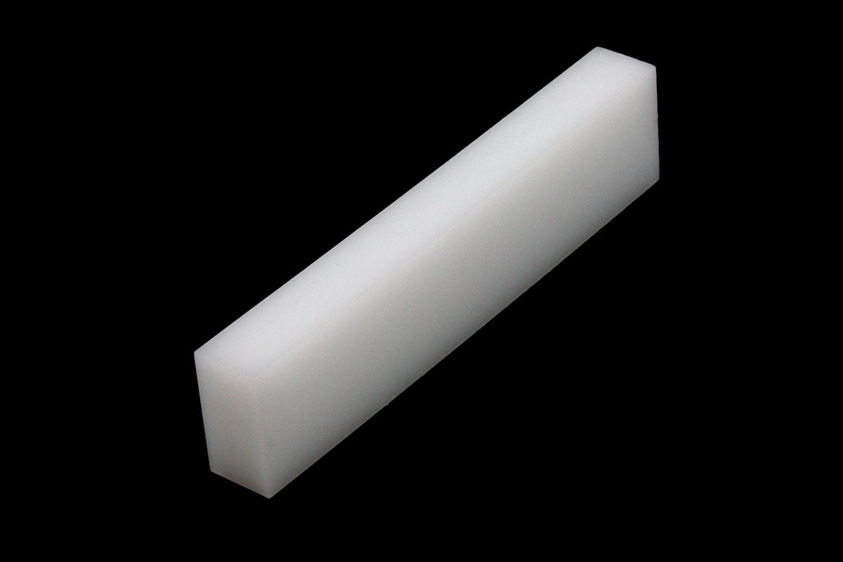 BN-2226 Large Polyester Nut Blank - HIENDGUITAR   DAIWA MARK CO., LTD. Neck Parts