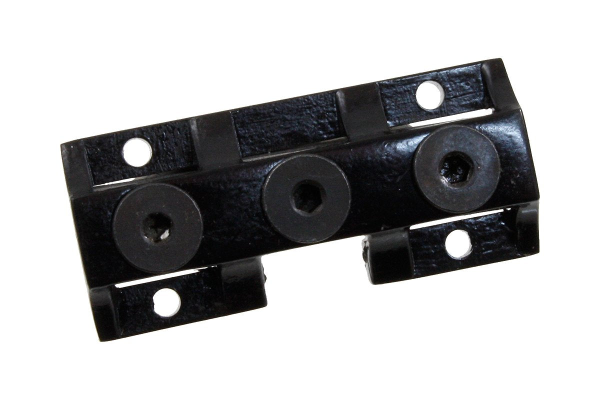 BP-0278 Kahler® Locking Guitar Nut No vendor Black - HIENDGUITAR.COM