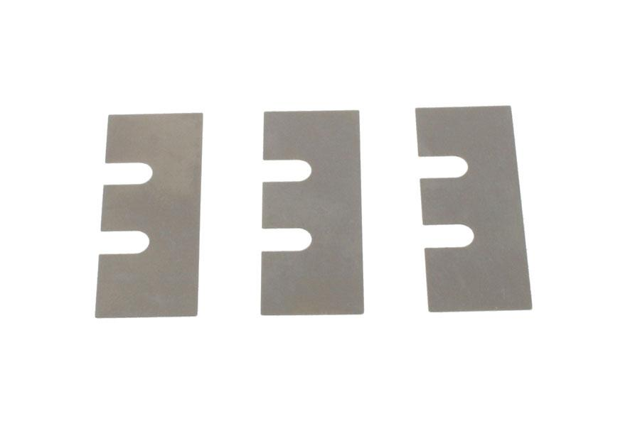 BP-0426 Locking Nut Neck Shim Set - HIENDGUITAR.COM