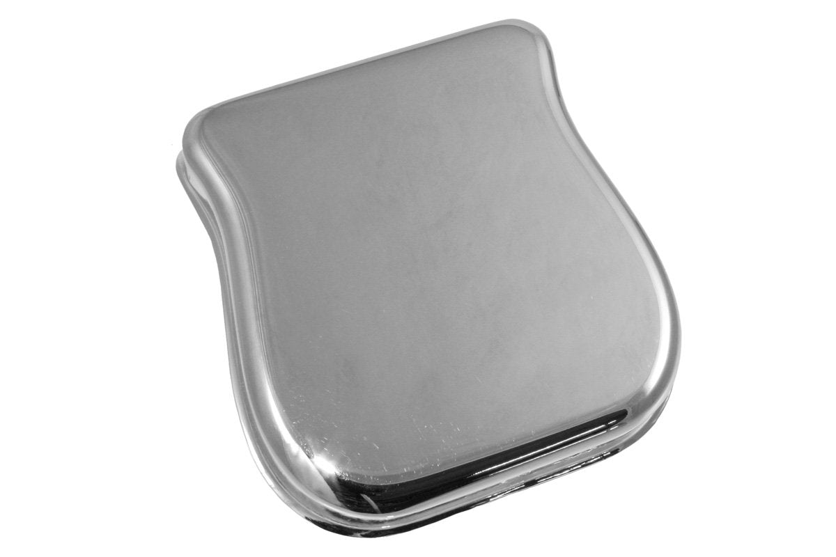 BP-0481 Bridge Cover for Telecaster® TOKIWA Chrome - HIENDGUITAR.COM