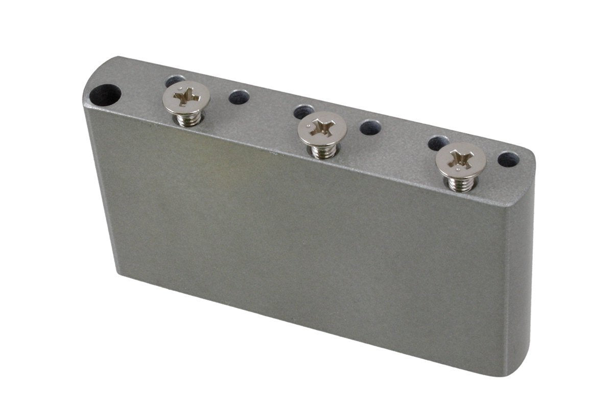 BP-0486 Steel Block for Vintage-style Tremolo - HIENDGUITAR Left-handed Left-handed MUSICMAN NAGOYA Bridges