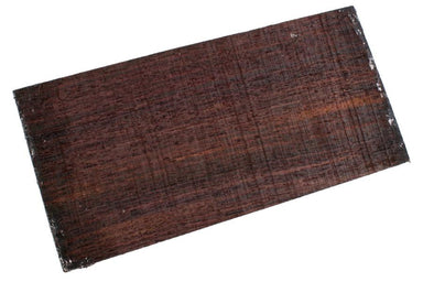 BP-0852 Rosewood Bridge Blank FOREST PLYWOOD - HIENDGUITAR.COM
