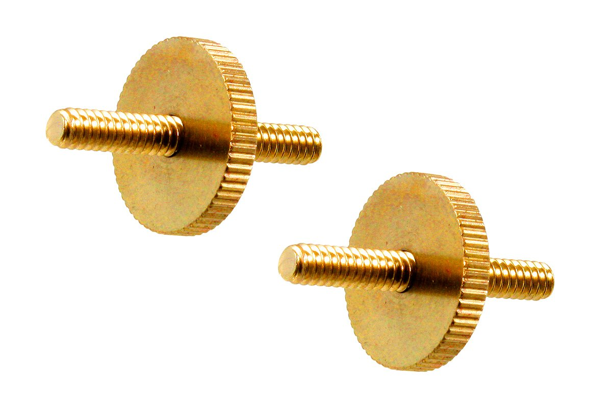 BP-2393 Metric Studs and Wheels for Old-style Tunematic WIKIM Gold - HIENDGUITAR.COM