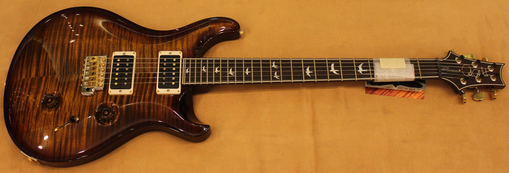 prs-30th-anniversary-custom-24-black-gold-burst-sn-216111