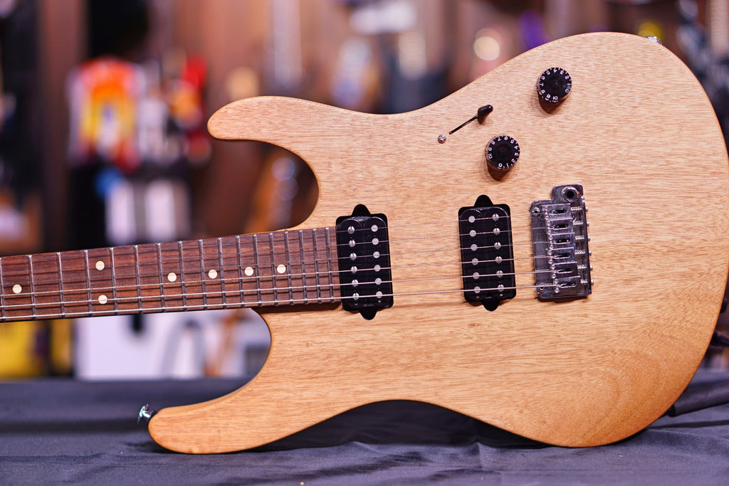 Suhr Modern Satin natural JST5F4J