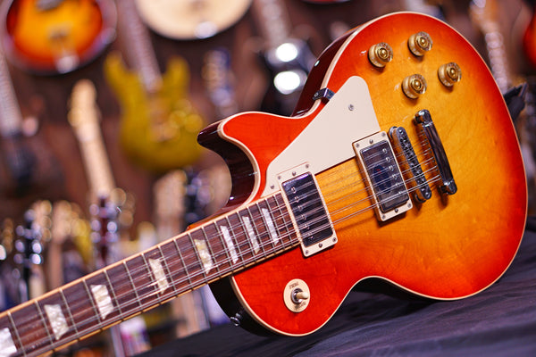 GIBSON LP TRADITIONAL 12 STRING HERITAGE CHERRY
