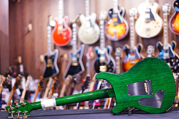 PRS Custom 24 custom color wood library 190277473