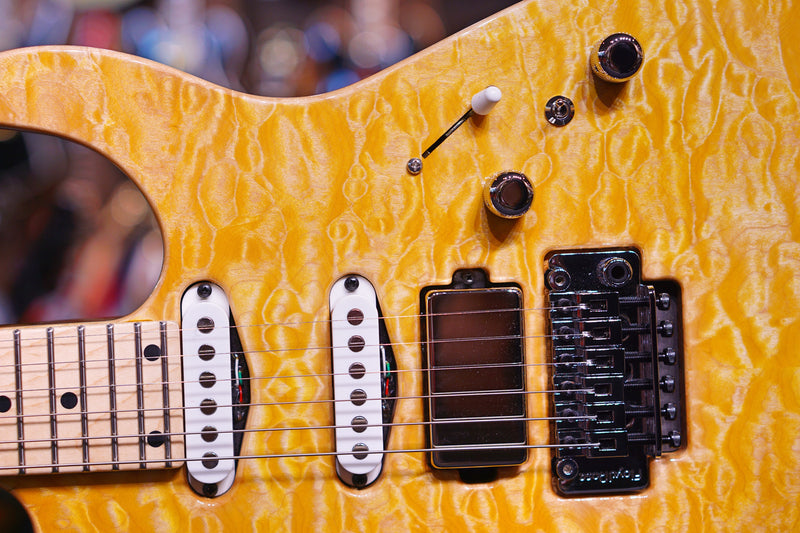 Tom Anderson Angel * 05-03-19P * Natural Yellow Sun