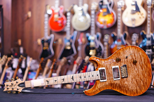 PRS Custom 24 Autumn sky 190277428