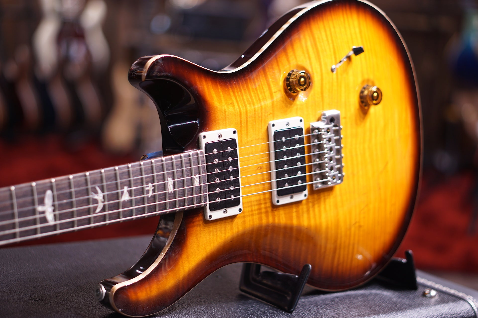 PRS Custom 24 Reg MCCARTY 213167