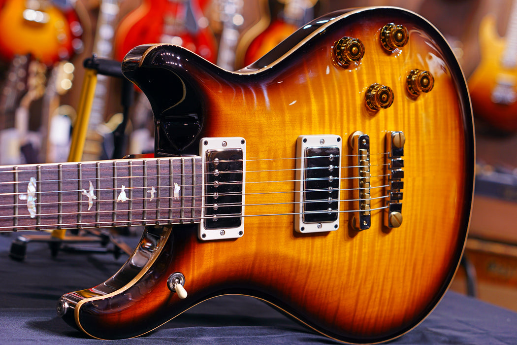 PRS Mccarty 594 Tobacco Sunburst   19 0285039