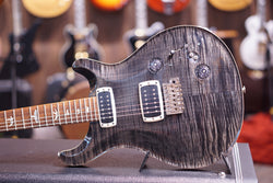 PRS 408, NON-10, TREMOLO, PAT/THIN, NICKEL, GREY BLACK sn 198134
