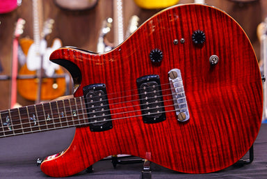 PRS SE Paul's Guitar - Fire Red 2020 PRS - HIENDGUITAR.COM