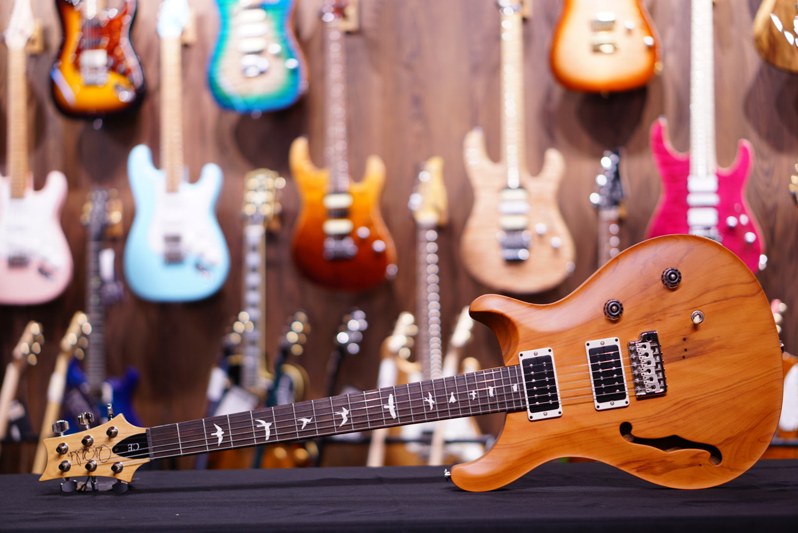 PRS Ce24 Reclaimed 248007