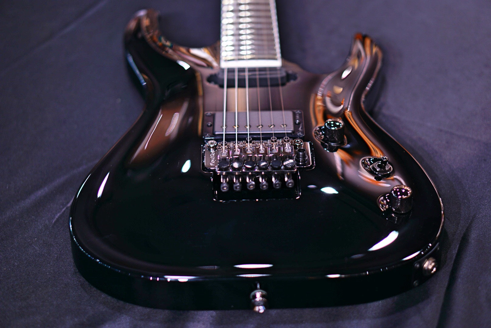 ESP original Horizon 1 Black E5080192