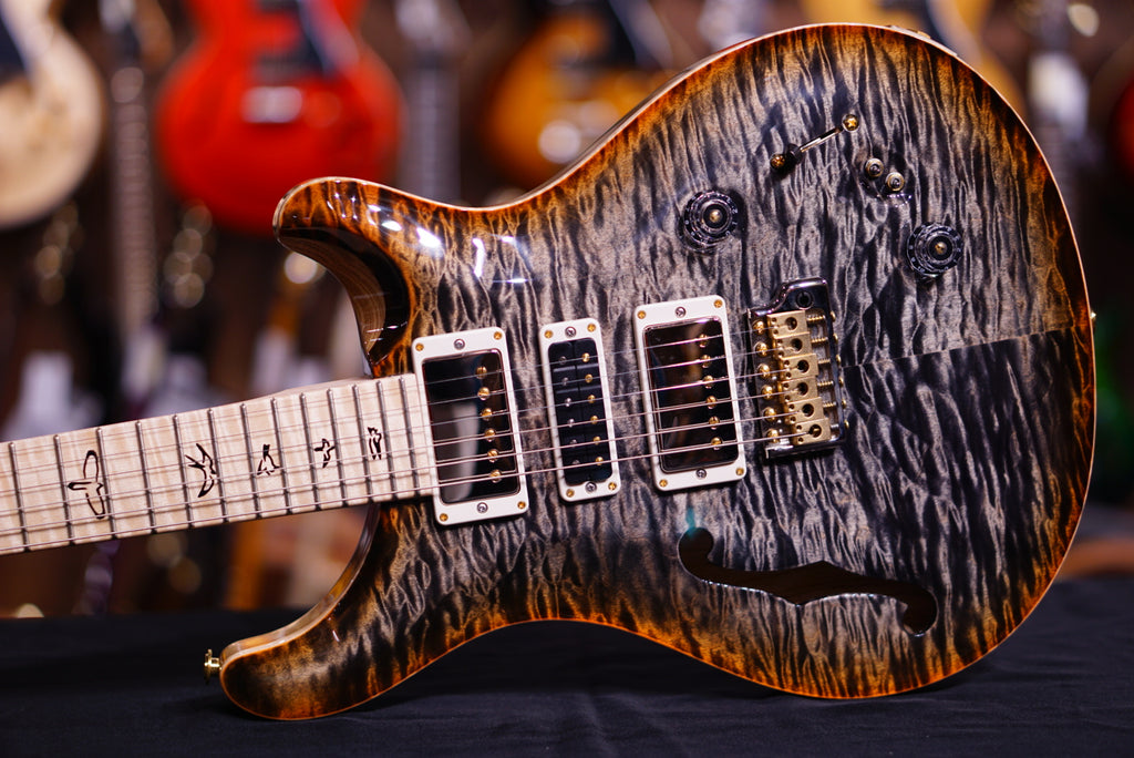 Prs special burnt maple leaf Hiend spec 298772