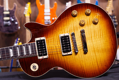 Gibson Slash Les Paul Standard - November Burst - HIENDGUITAR   Gibson GUITAR