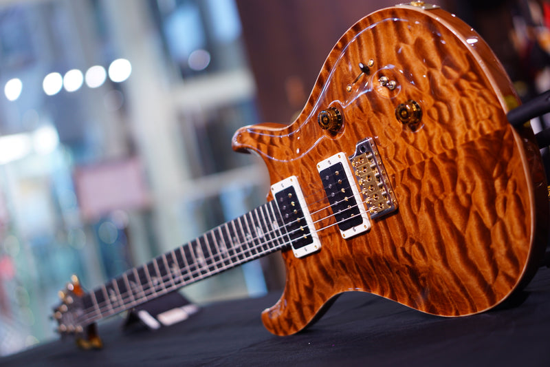 PRS Custom 24 experience copperhead  235043