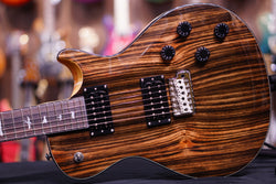 PRS SE Exotic ebony Tremonti ebony