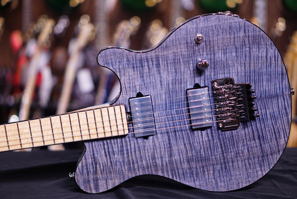 Music Man Axis Bfr - Blue Steel G87772