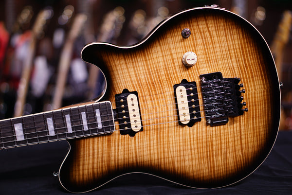 Music Man Axis Butterscotch G89681