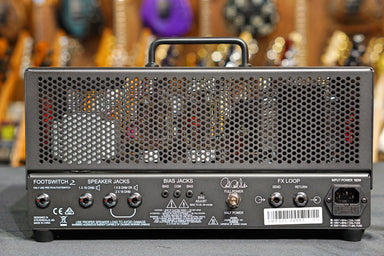 PRS Mark Tremonti MT15 Amplifier (TUBE HEAD) - HIENDGUITAR.COM