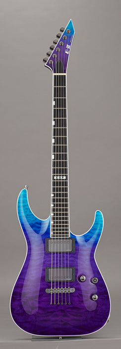 ESP E-II HORIZON NT-II BLUE-PURPLE GRADATION ES9914193