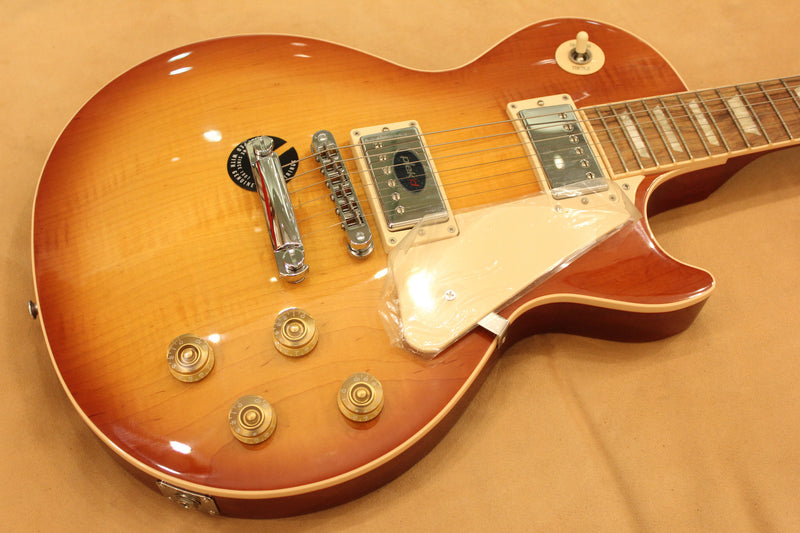 gibson-lp-traditional-2012-light-burst-sn0670 indonesia