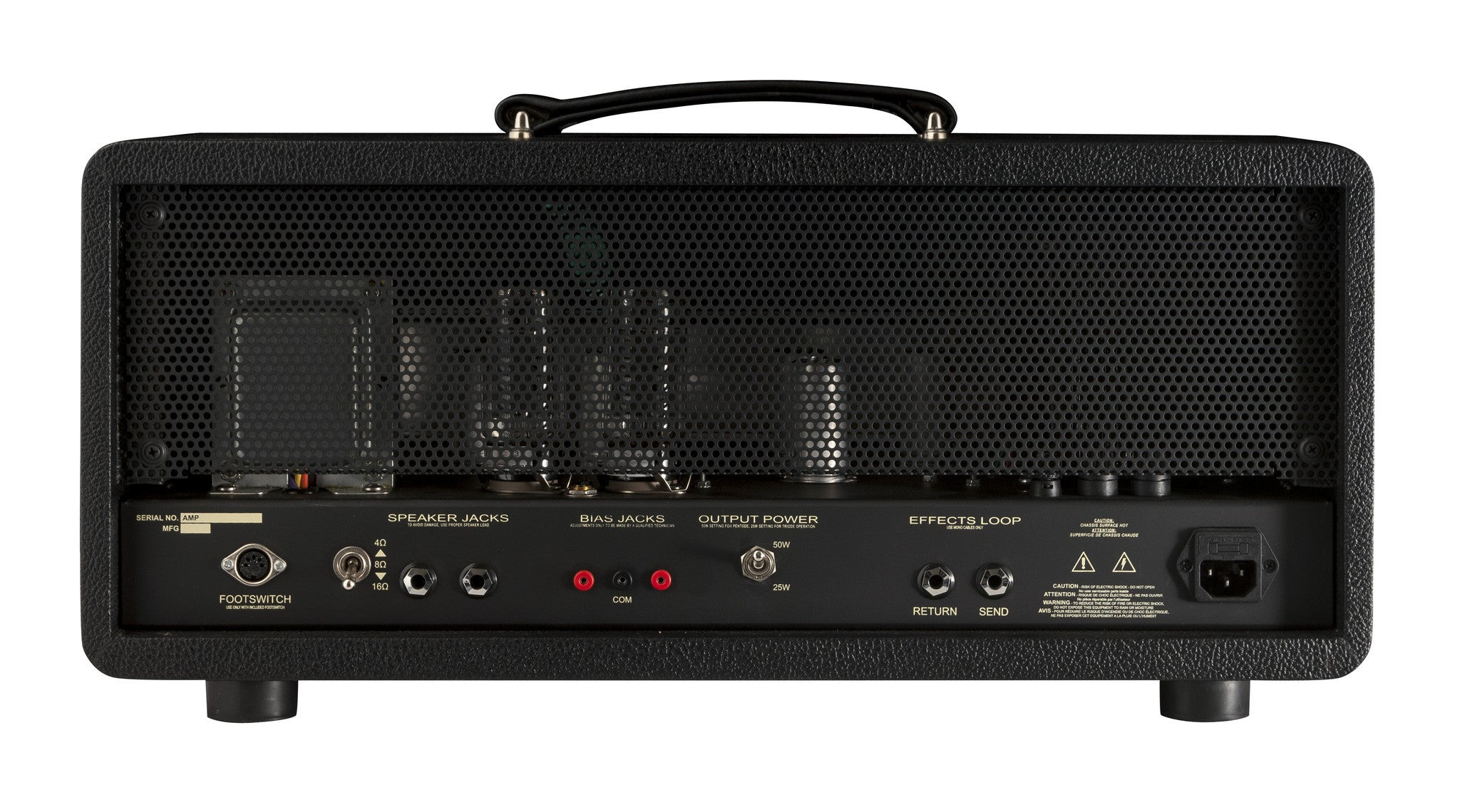 prs-archon-two-channel-50-25-watt-tube-head-stealth-black indonesia
