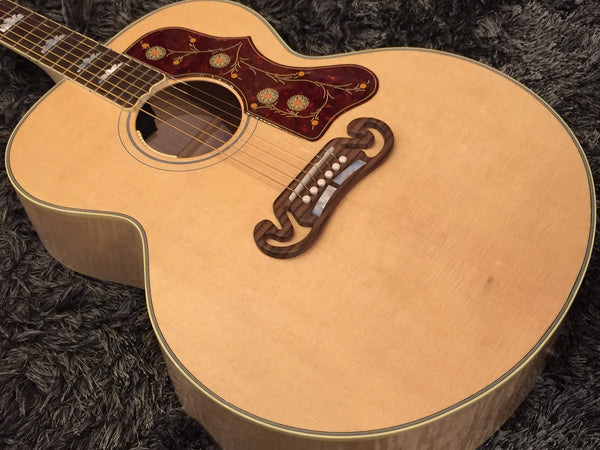 Gibson Acoustic SJ200 standard antique natural  7021