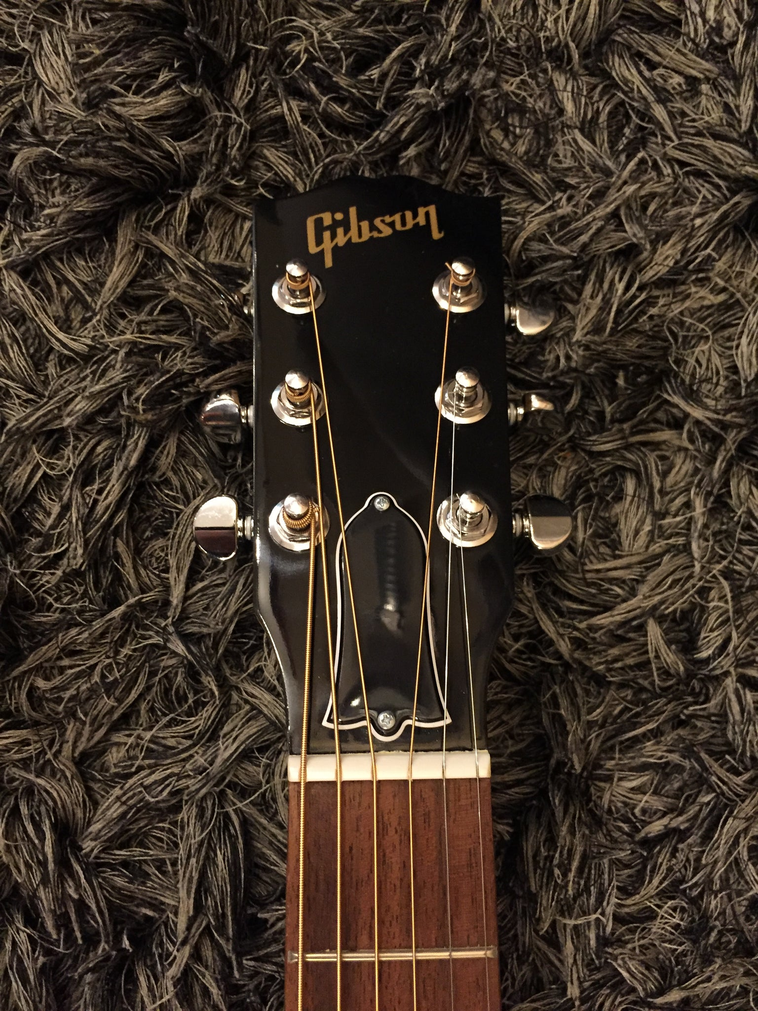 Gibson Acoustic HP415W   7054