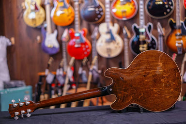 Gibson ES339 2018 antique WALNUT - HIENDGUITAR.COM