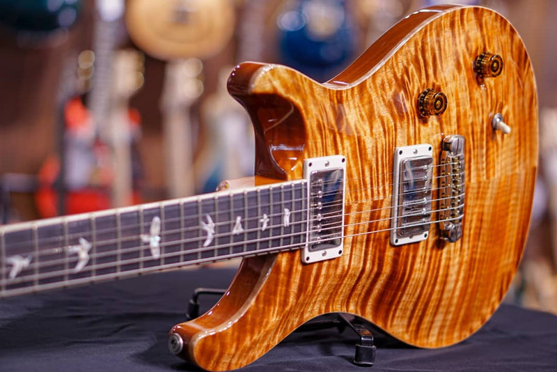 PRS Mccarty Copperhead 10top
