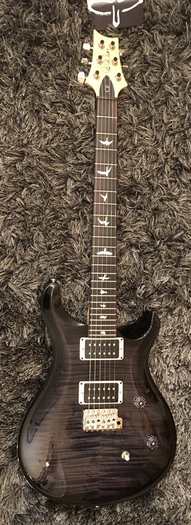 PRS CE24 Charcoal Custom color