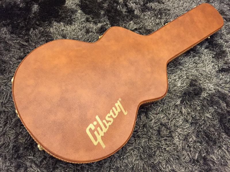 Gibson ES335 Traditional 2018 - Dark Vintage Natural