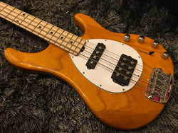 Musicman Sterling Gold HS F44302