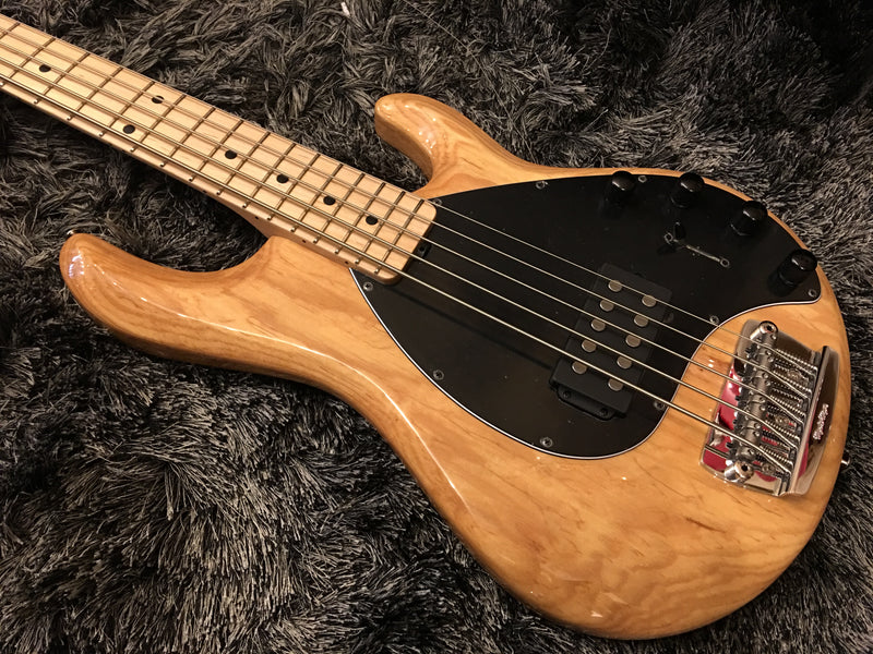 Musicman Stingray V Natural Gloss E97705
