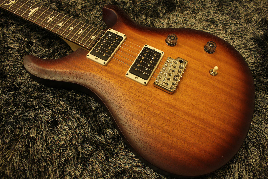 PRS CE 24 Standard, Limited Run - Vintage burst Satin